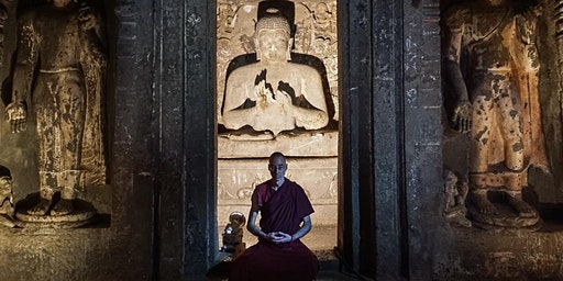 PETIT NALANDA 1-5 Fev | 5 jours Calme Mental Intro | Formation Méditation