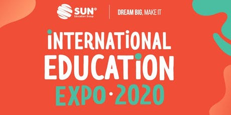 International Education Expo Tangerang tickets
