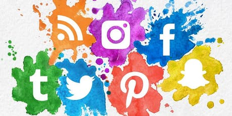 SOCIAL MEDIA MARKETING - Full Immersion GRATUITO. biglietti
