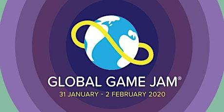 Global Game Jam 2020 biglietti