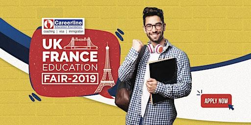 UK France Education Fair 2019