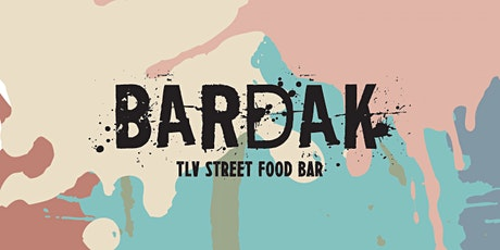 New Year's Eve at BARDAK! tickets