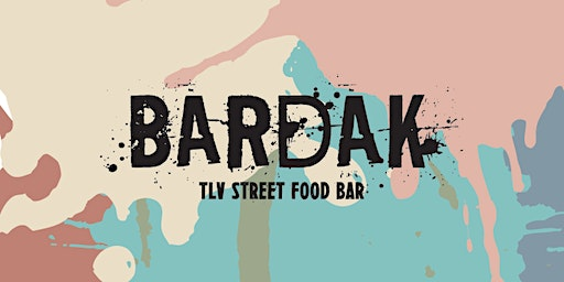 New Year's Eve at BARDAK!