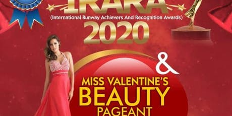 IRARA & Miss Valentine's 2020 tickets