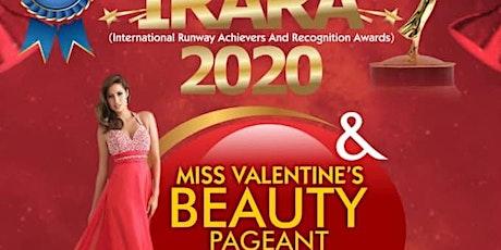 IRARA & Miss Valentine's 2020 tickets