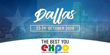 FREE! The Best You Expo 2020-Dallas tickets