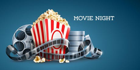 Drop and Shop Movie Night tickets