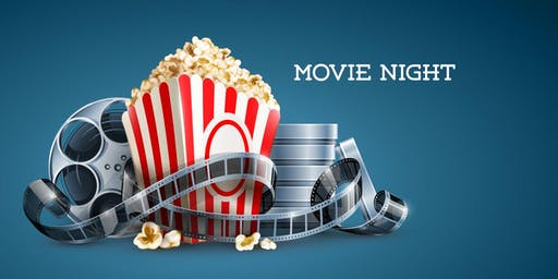 Drop and Shop Movie Night