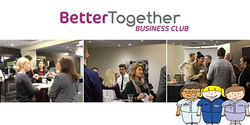 Better Together Network Event