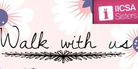 Walk With Us tickets