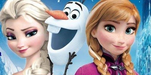 Original Frozen Sing Along