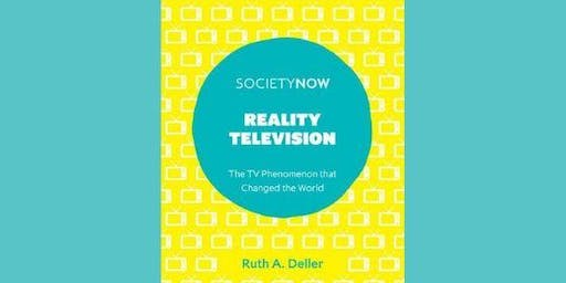 Reality Television The TV Phenomenon That Changed the World - Book Launch