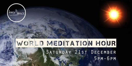 World Meditation Hour