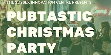 Pubtastic Christmas Party tickets