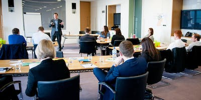 Managing Change in the Workplace Seminar