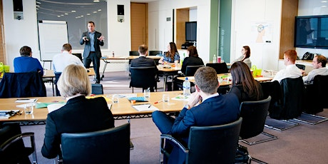 Managing Change in the Workplace Seminar - Leadership and Management tickets