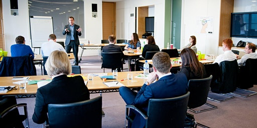 Managing Change in the Workplace Seminar - Leadership and Management