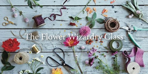 The Flower Wizardry Class