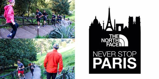 #NeverStopParis • Run With Us - Buttes Chaumont