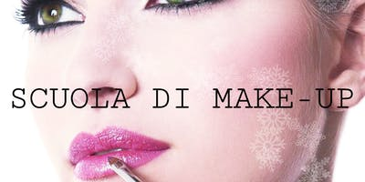 SCUOLA DI MAKE-UP