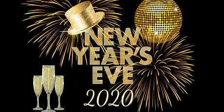 Portland New Year's Eve Party 2020 at Fuse and SIP (2 Venues, 1 Cover) tickets