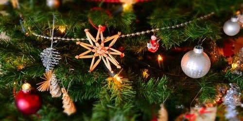 Christmas Markets and Community Fun Day