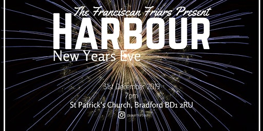 Harbour: New Years Eve