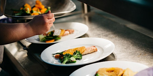 Hospitality & Catering Taster