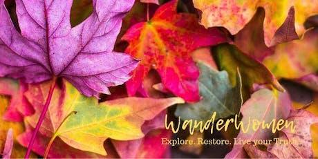 WanderWomen: Autumn Equinox Celebration tickets
