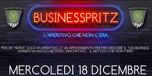 1° BusinesSpritz