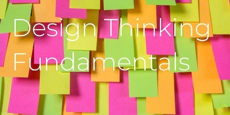 Workshop: Design Thinking Fundamentals tickets
