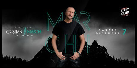 Cristian Marchi biglietti