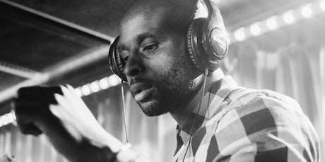 Saturday Night DJ At CRATE St James Street -  DJ Ayce tickets
