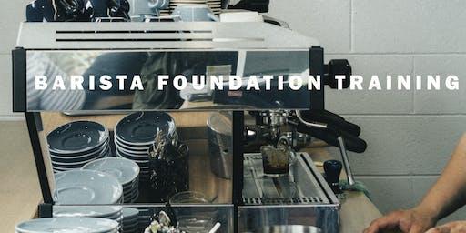 Barista Foundation