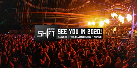 Hardshift 2020 Tickets