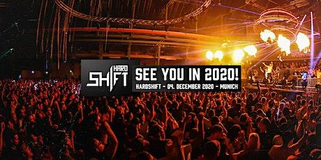 Hardshift 2020 tickets