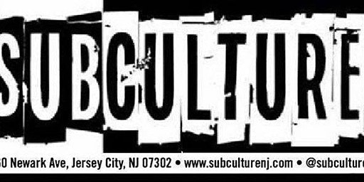 Subculture Comedy Night