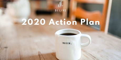 2020 Action Plan tickets