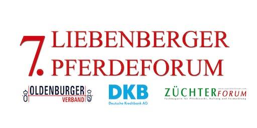 7. Liebenberger Pferdeforum 2020