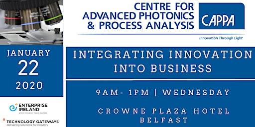 Integrating Innovation into Business