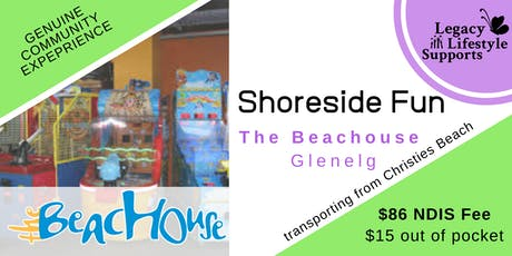 Shoreside Fun tickets