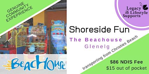 Shoreside Fun