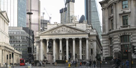 New London Architecture Walking Tour - The City  tickets