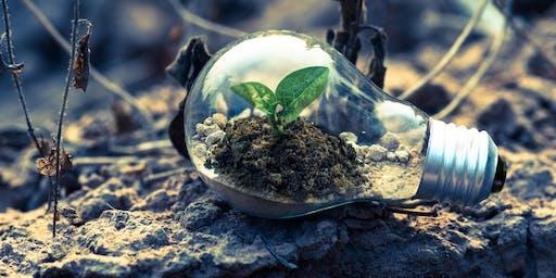 Sensing Our World: workshop on environmental data communication
