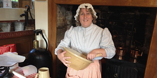 Home Educator Days: Victorian Christmas