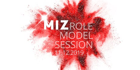 MIZ Role Model Session #2 - neue Tools für den Digitaljournalismus Tickets