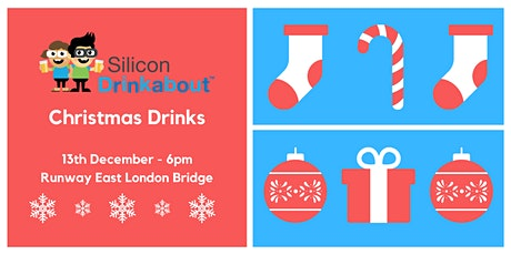 Christmas Drinks @ Runway East London Bridge tickets