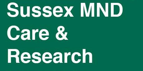 Sussex MND care & research network- stakeholder day 2020 tickets