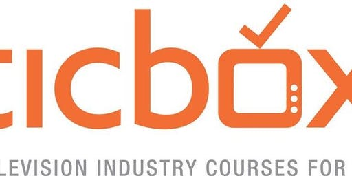 TICBOX Fully accredited NCFE Level 2 - Supporting Artiste Top-up Course