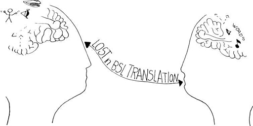 Lost in BIM translation - training for psychologists